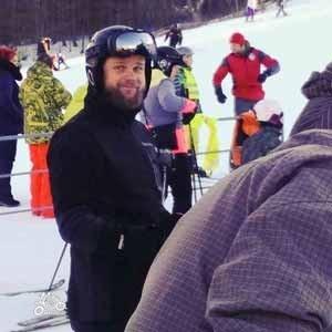Přema a lyže