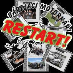 Restart webu