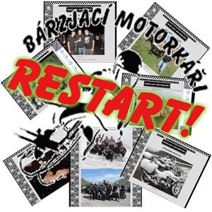Restart webu barzjaci.cz