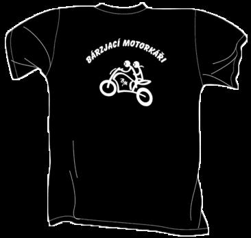 Bárzjaké triko
